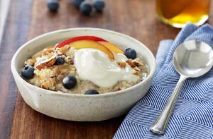 Jalna Recipe Breakfast Quinoa